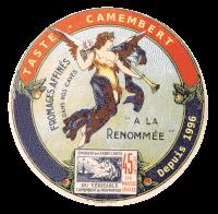 Taste Camembert - Camembert Web Pages