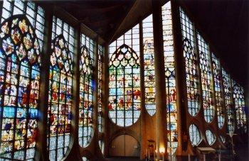 Objectif Rouen St Joan Of Arc