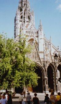 Rouen Sights | RM.