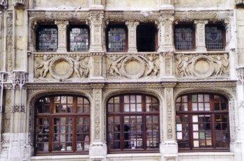 Objectif rouen office du tourisme - Dieppe office du tourisme ...